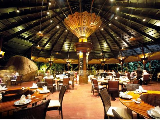 Uncle Lims Kitchen, Restaurant, Pangkor Laut Resort