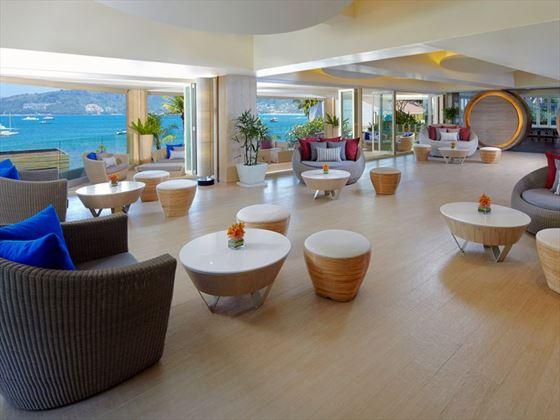 Voyager Lounge at Amari Phuket