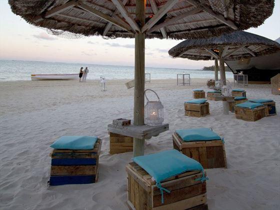 Beach views at Veranda Palmar Beach