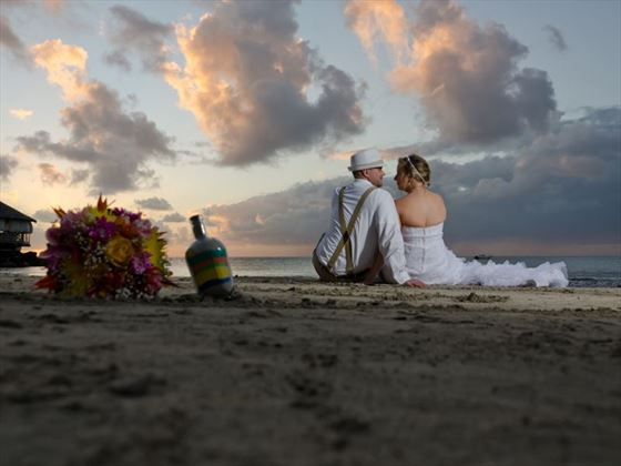 St Lucia Wedding Resorts Amp Packages 2018 2019 Tropical Sky