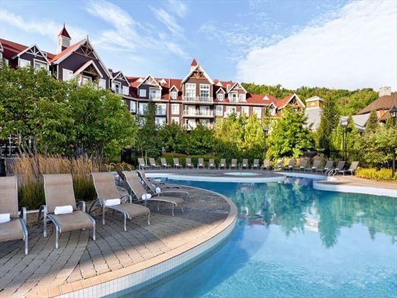 Westin Trillium House Pool, Blue Mountain Resort