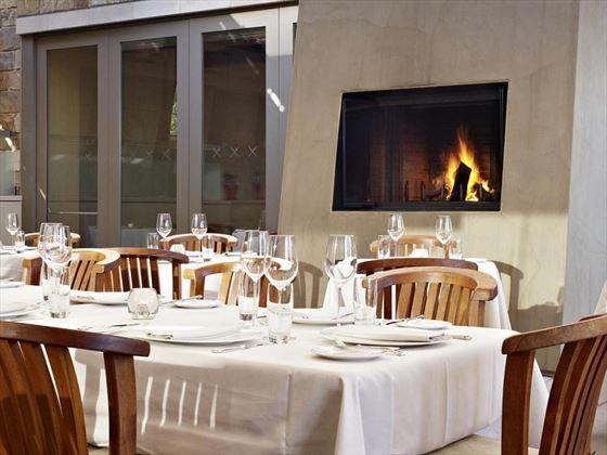 Westin Verasa Napa, La Toque restaurant