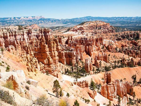 david dunbar bryce canyon
