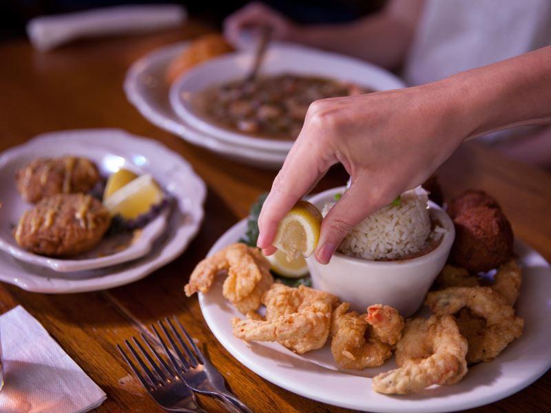 Louisiana Food