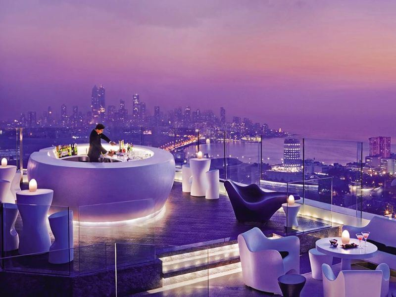 Top 10 Rooftop Bars In The World City Break Travel
