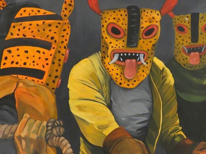 art museo de las america denver