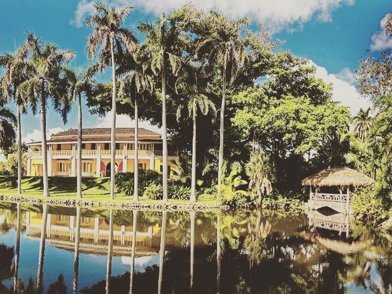 bonnet house museum gardens fort lauderdale