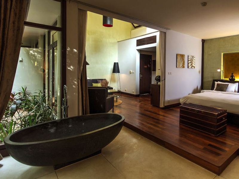 bungalow suite heritage suites