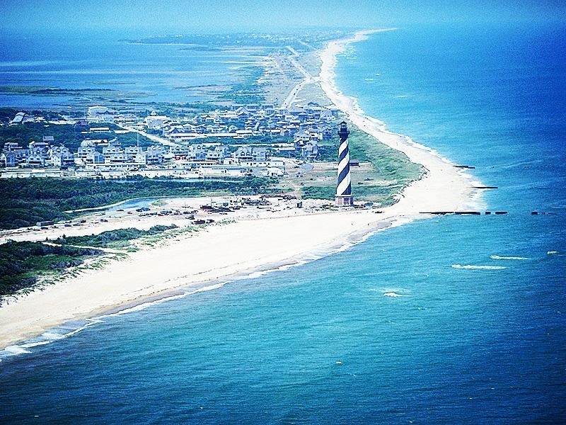 cape hatteras north carolina