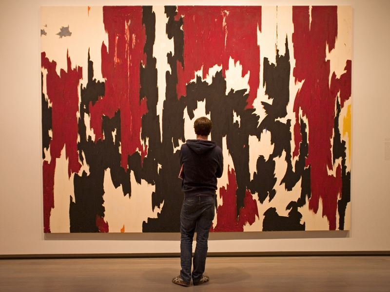 clyfford still museum denver