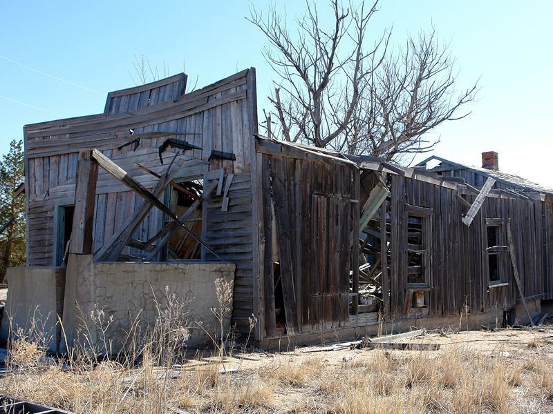 dearfield colorado ghost town
