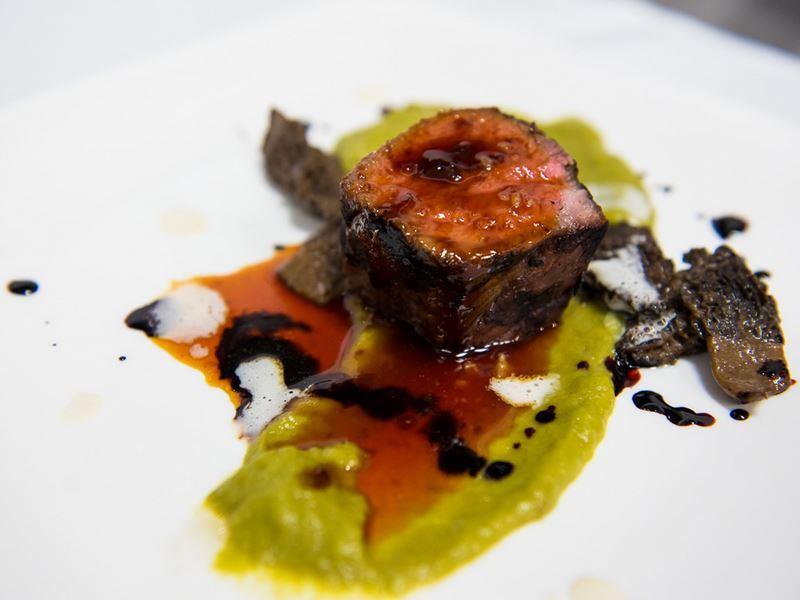 dining saveur restaurant victoria bc