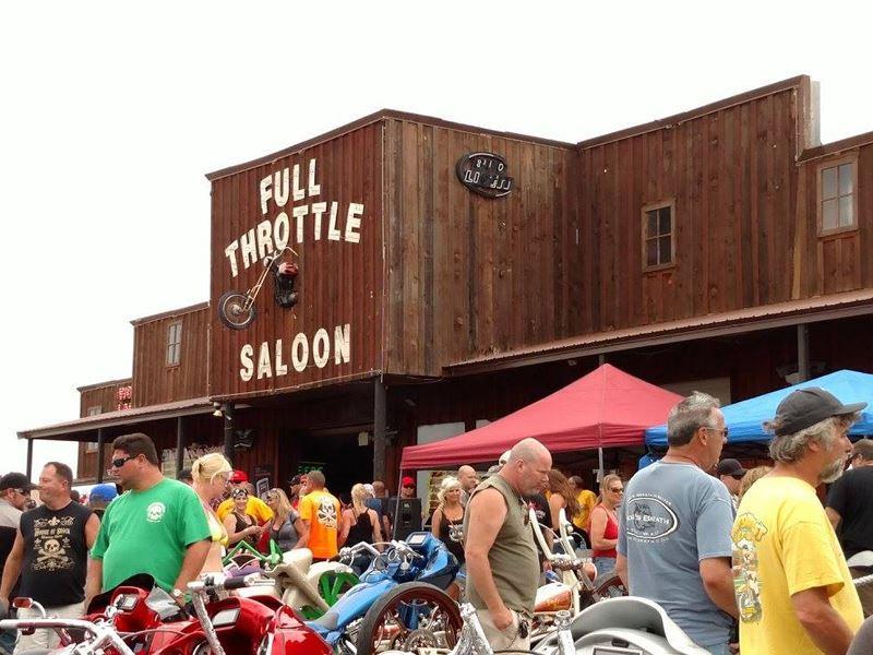 full throttle saloon south dakota