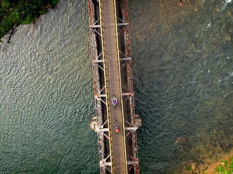 hauraki rail trail waikato tourism new zealand
