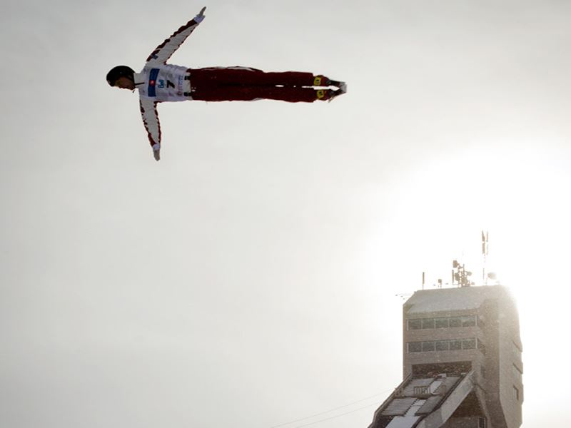 ianharding grandprix aerials winsport