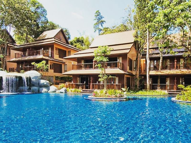 Top 10 family hotels in Thailand | Far East & Asia travel