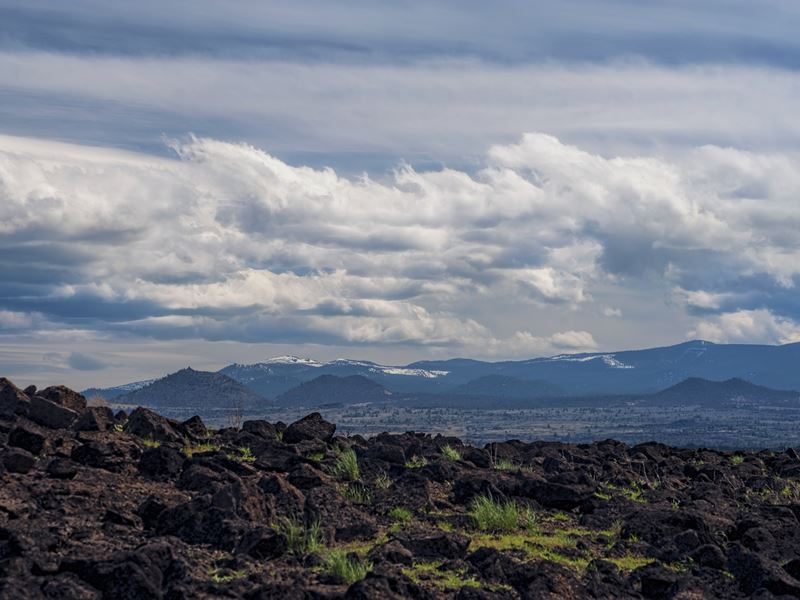 lava beds national monument california