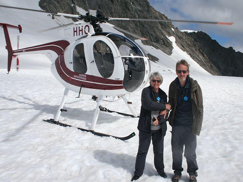 nigel brown franz joseph glacier 4