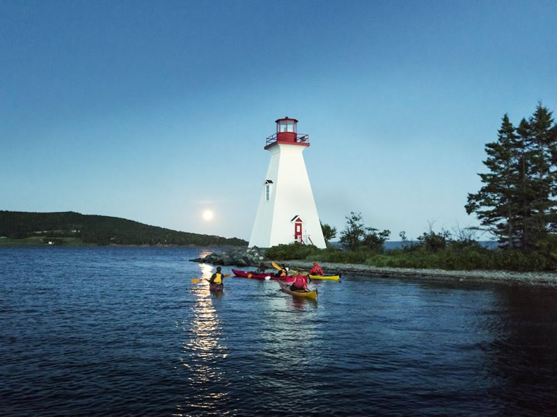 north river kayak tours nova scotia