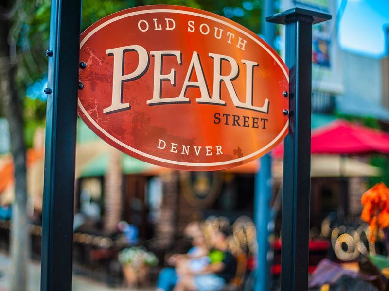 old south pearl street denver