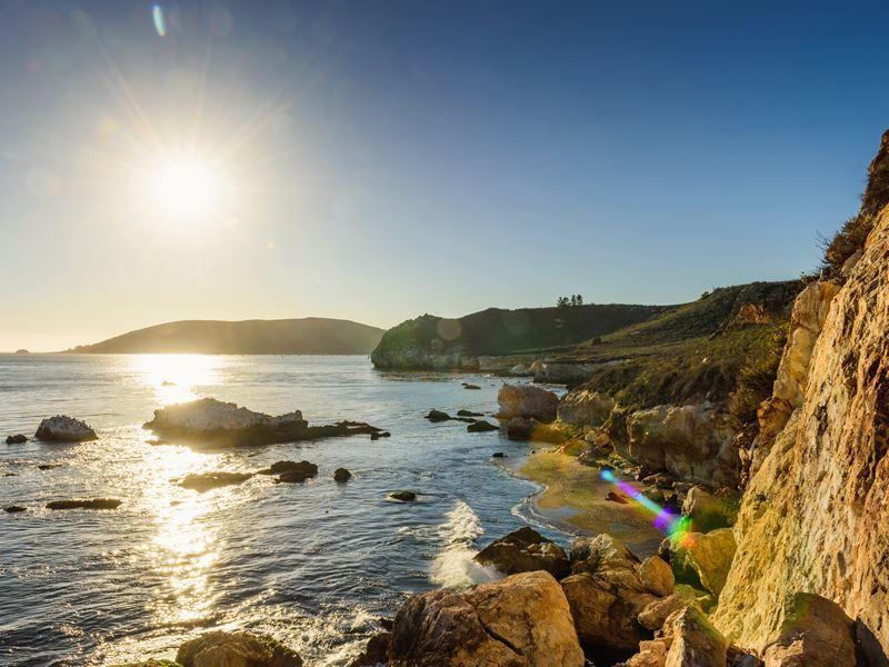 pirates cove avila beach visit california myles mcguinness