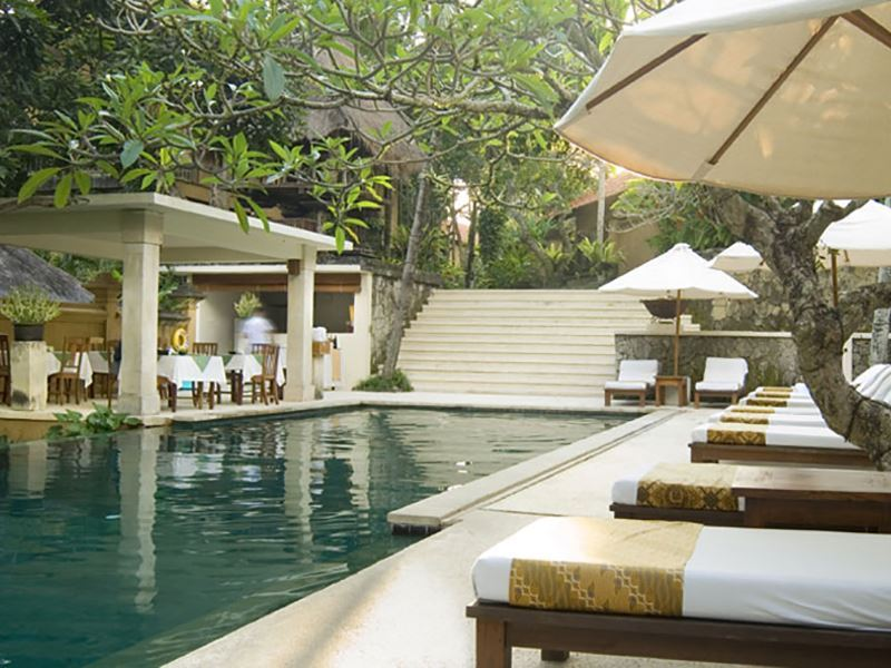 Top 10 luxury hotels in bali indonesia travel inspiration for Best luxury hotels in bali