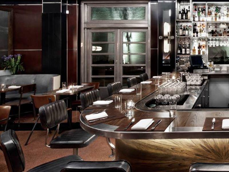 the grey restaurant savannah