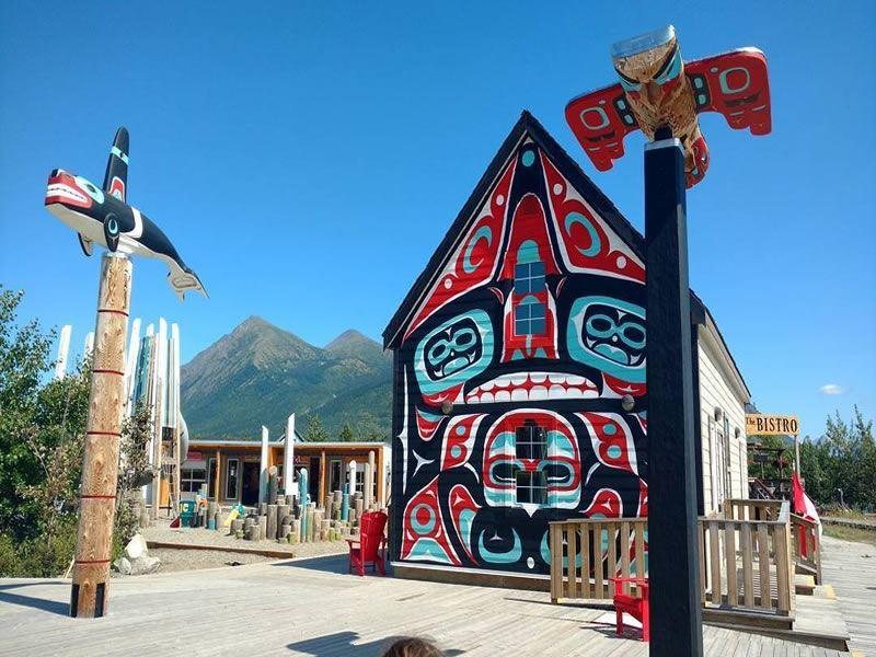 yukon first nations art