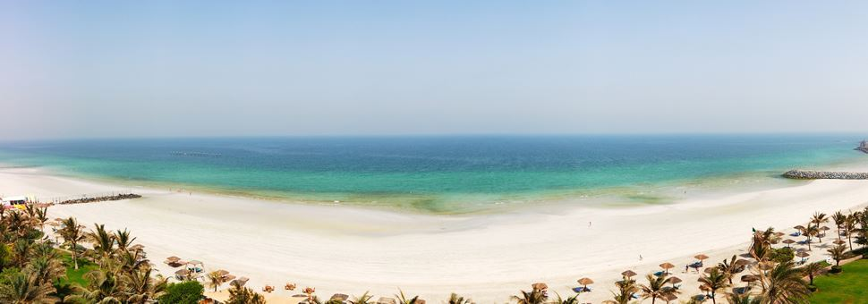Ajman beach holidays