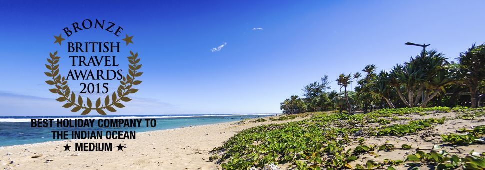 Award-winning Indian Ocean holidays to Reunion with Tropical Sky