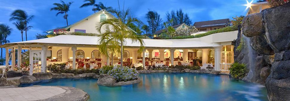 All Inclusive holidays at Crystal Cove, Barbados