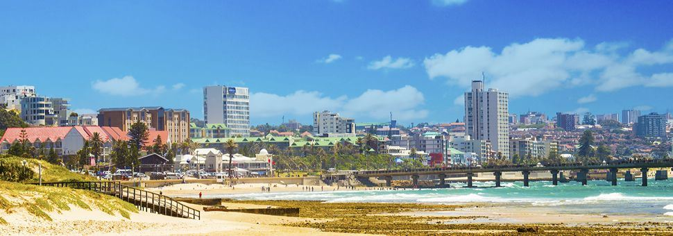 Port Elizabeth, Eastern Cape