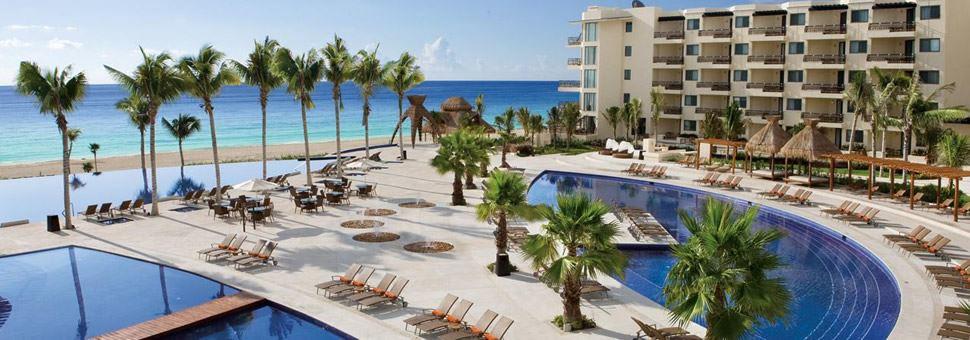 Dreams Riviera Cancun, Mexico