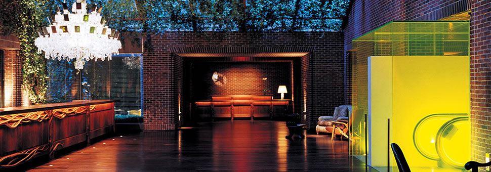 New York City luxury holidays