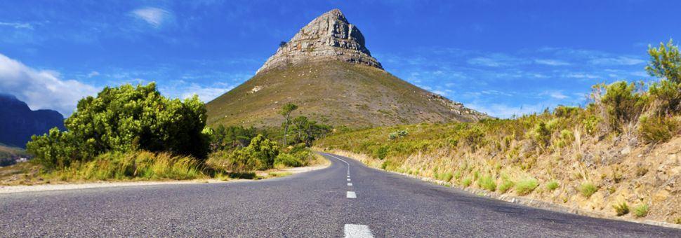 Cape Town self-drive