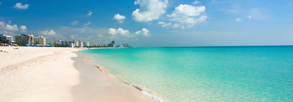 South Beach Miami Holidays Miami In 2017 2018 American Sky
